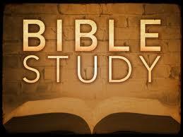 Bible Study at Redeemer Lutheran Church